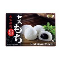 Mochi Gâteau Mou aux haricots rouges ROYAL FAMILY 210g - mon panier d'asie