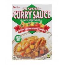 Curry Végétarien Instantané mi-fort HOUSE 210g