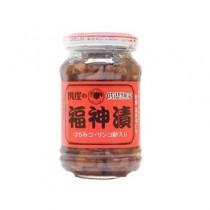 Mélange de Légumes marinés MOMOYA 145g - mon panier d'asie