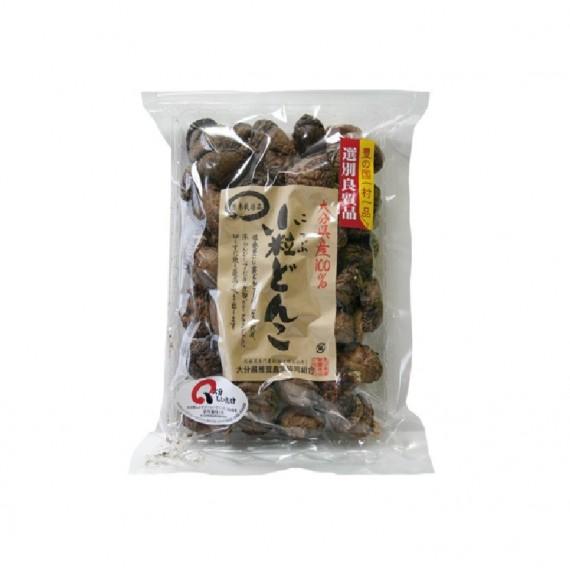 Shiitake Champignon parfumé OITA 100g - mon panier d'asie