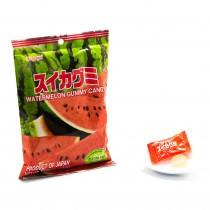 Bonbons Mous À La Pastèque KASUGAI 107g