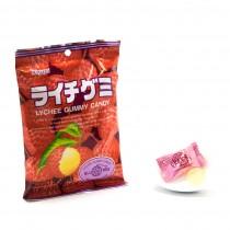 Bonbons mous au lychée KASUGAI 102g