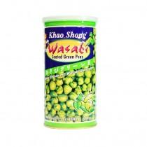 Pois au wasabi pour apéritif KHAO SHONG 280g
