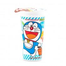 Capuccho Doraemon Soufflés au chocolat LOTTE 38g