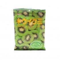 Bonbons mous au kiwi KASUGAI 107g