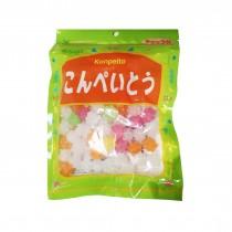 Bonbons durs en forme d'étoile Konpeito KASUGAI 140g
