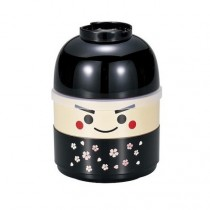 Boîte à bento KOKESHI ICHIRO 440ml