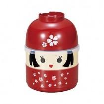 Boîte à bento KOKESHI HANAKO 440ml