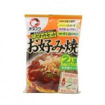 Farine pour crêpe okonomiyaki KODAWARI 122.8g