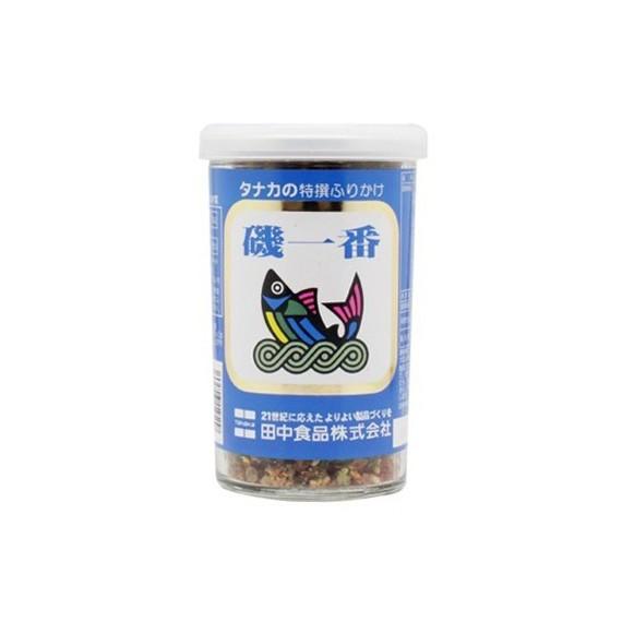 Furikaké Assaisonnement Goût Bonite Pour Riz TANAKA 45g - mon panier d'asie