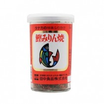 Furikaké Assaisonnement Goût Bonite Cuit Au Mirin Pour Riz TANAKA 45g