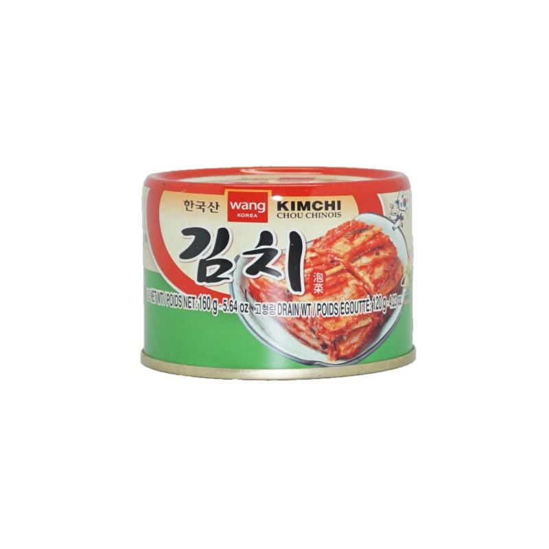 kimchi chou chinois ferment en canette 160g mon panier. Black Bedroom Furniture Sets. Home Design Ideas