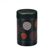 Thermos inox multi-dessins japonais 350ml
