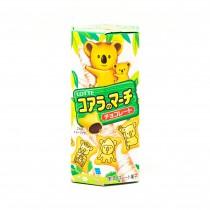 Koala no march Biscuits chocolat LOTTE 37g