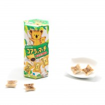 Koala no march Biscuits chocolat LOTTE 50g