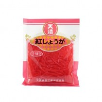 Gingembre mariné rouge TENCHO 45g