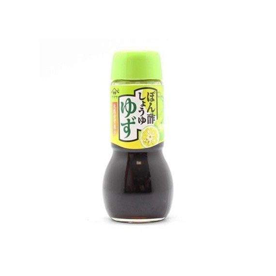Sauce soja vinaigré au pamplemousse YAMASA 200ml - mon panier d'asie