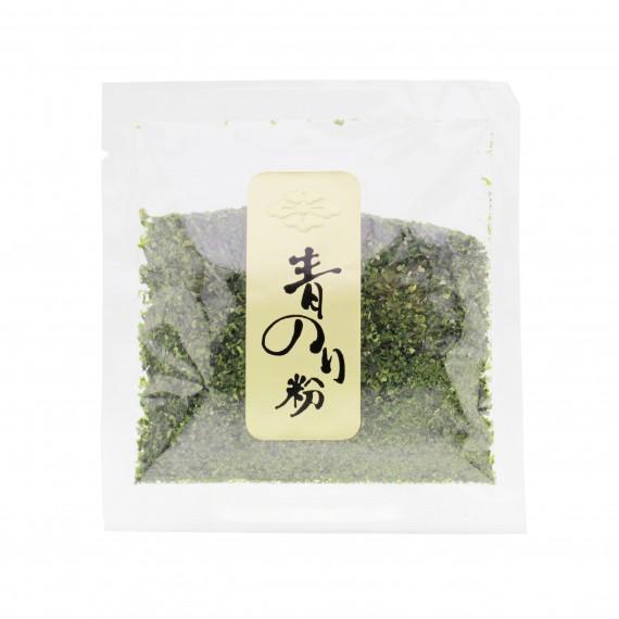 Algues séchées en poudre HANABISHI 20g - mon panier d'asie