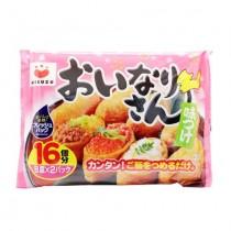 Poche de soja frit assaisonnée MISUZU 270g