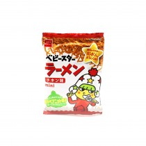 Mini ramen saveur poulet OYATSU 23g