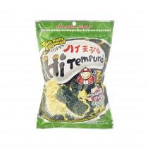 Chips avec feuille d'algue Tempura Seaweed 40g