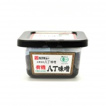 Hatcho-miso biologique 300g - mon panier d'asie