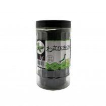 Algue nori au goût de wasabi 24g - mon panier d'asie