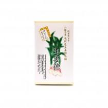 Sucre parfumé au gingembre «shôga-tô» (mini-pack, 3 portions individuelles)