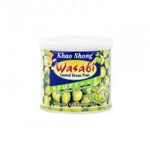 Petits pois au wasabi KHAO SHONG 140g