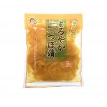 Tsubozuke radis mariné jaune 120g - mon panier d'asie