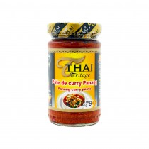 Pâte de curry panang THAI HERITAGE 110g
