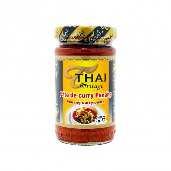 Pâte de curry panang 110g - mon panier d'asie