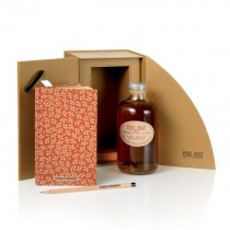 Whisky pur malt red coffret carnet NIKKA 43%