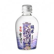 Kyotokuri Junmai daiginjo KIZAKURA 15.5% 180ml - mon panier d'asie