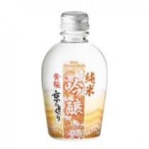 Kyotokuri Junmai Ginjo KIZAKURA 13.5% 180ml