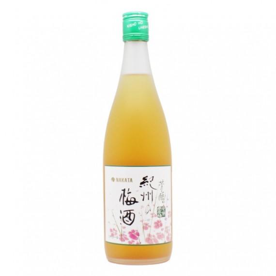 Umeshu Liqueur à la prune NAKATA (sans prune) - mon panier d'asie