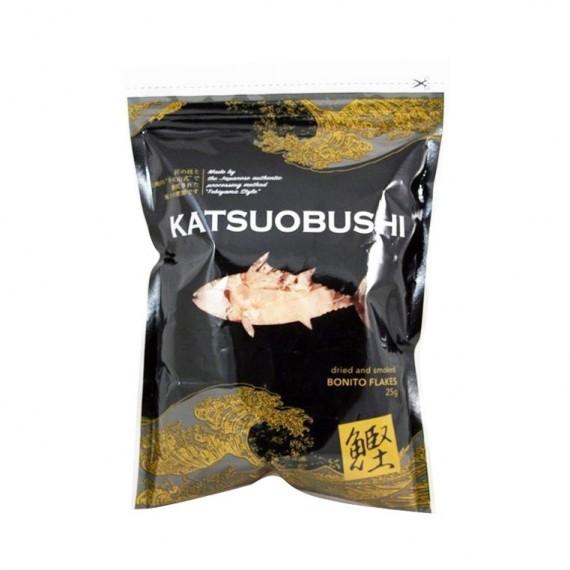 Katsuobushi Flocons de bonite séchée 25 g - mon panier d'asie