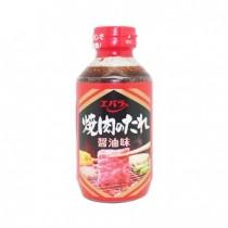 Sauce pour viande grillée YAKINIKU EBARA 400g - mon panier d'asie