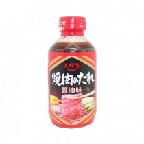Sauce pour viande grillée YAKINIKU EBARA 400g
