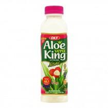 Boisson à l'Aloe Vera Lychée OKF 500ML