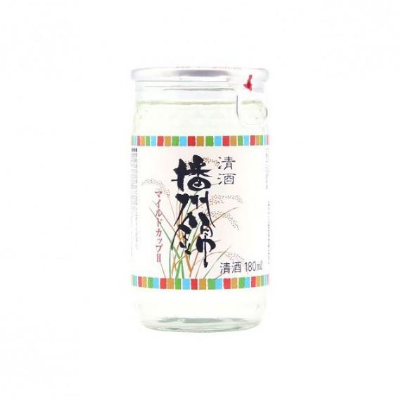 Saké one cup Junmai-shu KING 13% 180ml - mon panier d'asie