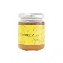 Marmelade de Yuzu OGONNOMURA 140g