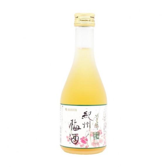 Umeshu (Sans Prune) Nakata 12% 300ml - mon panier d'asie