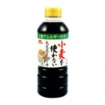 Sauce soja sans gluten ICHIBIKI 500ml