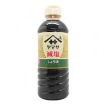 Sauce soja allégée en sel YAMASA 500ml