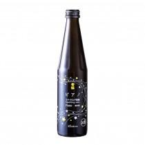 """Saké japonais pétillant """"piano"""" KIZAKURA 5% 300 ml"""
