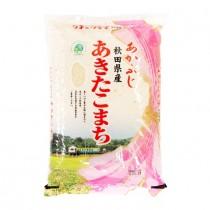 Riz Court Japonais AKITAKEN AKITAKOMACHI 2kg - mon panier d'asie
