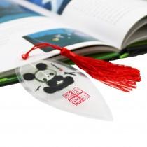 Marque-page panda