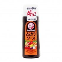 Sauce épaisse aux fruits et légumes BULLDOG 300ml