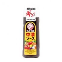 Sauce de légume intermediare BULLDOG 300ml